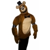 Five Nights at Freddys: Freddy Adult Costume